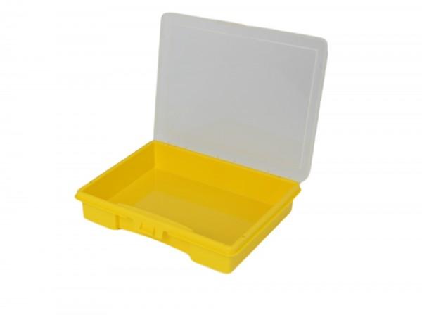 Sortierbox A-0 gelb