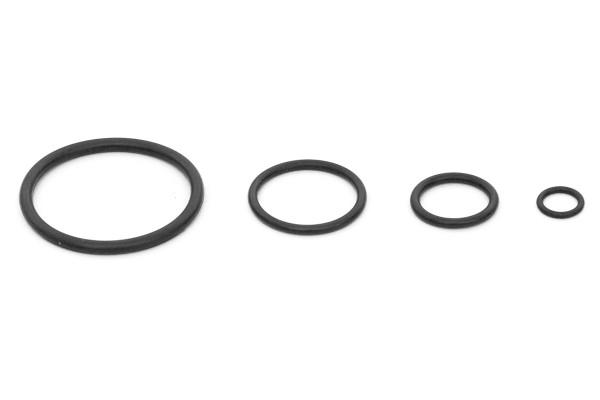 O-Ring 4,5 x 1,5mm NBR 70 schwarz