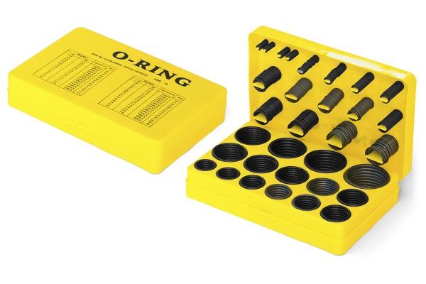 O-Ring Box / Sortiment NBR 70 404 Stück - 30 Größen metrisch