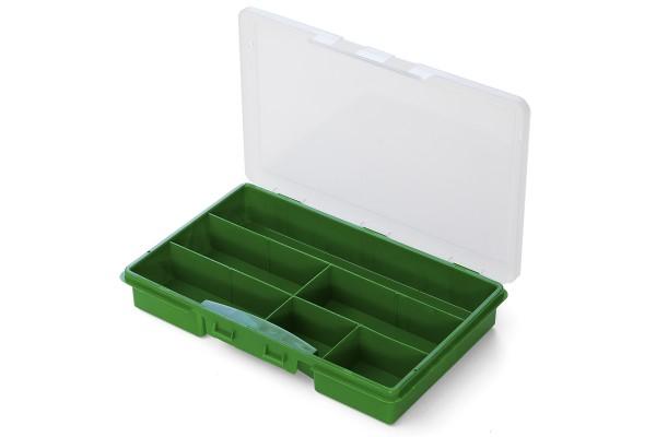 Sortierbox 275x180 grün